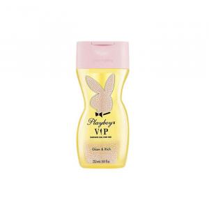 Playboy Vip Woman Glam Rich Gel Doccia 250ml