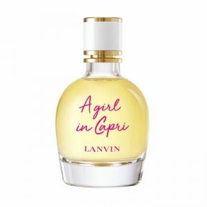 Lanvin A Girl In Capri Eau De Toilette Spray 30ml