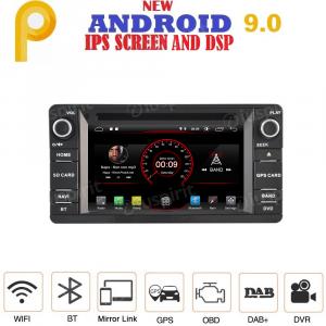 ANDROID 9.0 autoradio 2 DIN navigatore per Mitsubishi ASX/Outlander/Lancer 2013-2016 GPS DVD USB SD WI-FI Bluetooth Mirrorlink