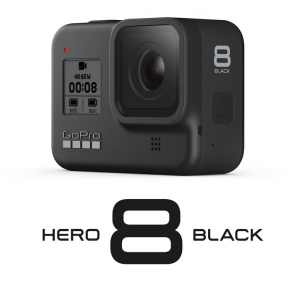 GoPro Hero 8 + Scheda 32G
