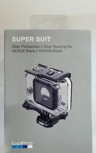 Accessorio GoPro Super Suit