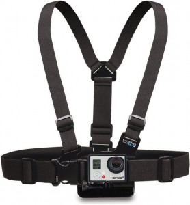 Accessorio GoPro Pettorina Chesty