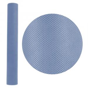 ROTOLO in tulle CIELO (50 cm H x 20 Mt)