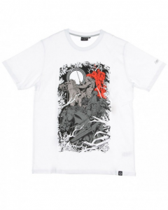 T-Shirt Dolly Noire Three Knights Tee
