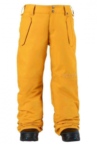 Pantaloni Snowboard Burton BOY Parkway Hazmat