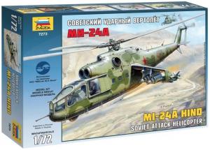 MI-24A HIND