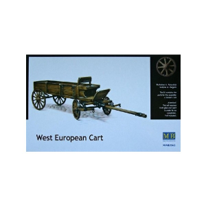 WEST EUROPEAN CART