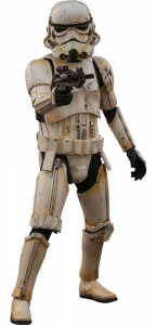 Star Wars The Mandalorian Action Figure 1/6 - Remnant Stormtrooper