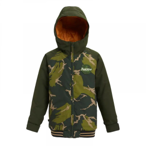 Giacca Snowboard Burton Gameday Jacket