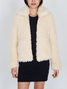 Giacca Obey Woman Shay Fur Bomber