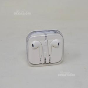 Cuffie Apple Originali
