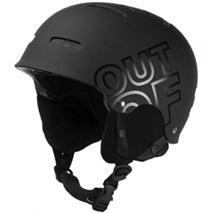 Casco Snowboard Out Of Total Black