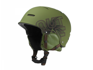 Casco Snowboard Out Of Military