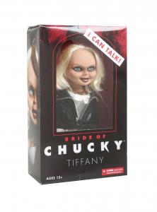 Tiffany: Movie Replica - Bride of Chucky