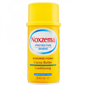 NOXZEMA Shaving Foam Cocoa Butter 300ml