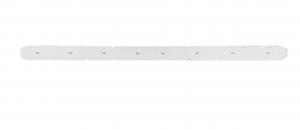 SERIE S3 tergi 950 Gomma Tergipavimento ANTERIORE per lavapavimenti GHIBLI
