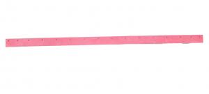 TTB 6652 T (squeegee L=850 mm) goma de secado trasero para fregadora NUMATIC (Dal 2013)