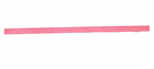 TTB 6652 S (squeegee L=850 mm) goma de secado trasero para fregadora NUMATIC (Dal 2013)