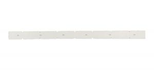S4 EXPLORER 80 S 70 goma de secado delantera para fregadora GHIBLI