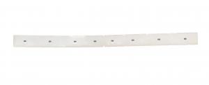 SERIE S1 tergi 850 goma de secado delantera para fregadora GHIBLI