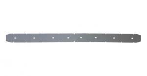 SERIE S2 tergi 850 goma de secado delantera para fregadora GHIBLI