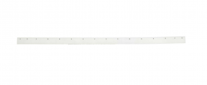 TT 6652 S (squeegee L=850 mm) Gomma Tergipavimento POSTERIORE per lavapavimenti NUMATIC (Dal 2013)