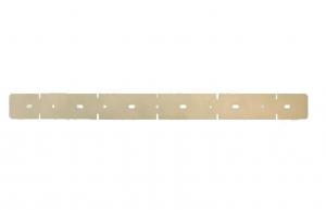 JUNIOR 38 Restyling vorne Sauglippen für Scheuersaugmaschinen GHIBLI