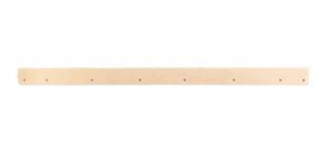 SMALL 1/2 hinten Sauglippen für Scheuersaugmaschinen DEC