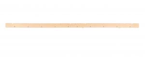 KRON M2 vorne Sauglippen für Scheuersaugmaschinen CTM