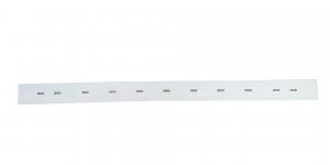 RA 431 IBC hinten Sauglippen für Scheuersaugmaschinen CLEANFIX - Squeege curvo