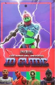 Libro: Los Amos Del Universe ID GUIDE