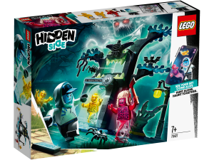 LEGO HIDDEN SIDE BENVENUTO A HIDDEN SIDE 70427