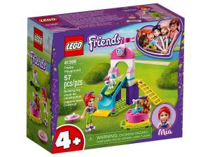 LEGO FRIENDS IL PARCO GIOCHI DEI CUCCIOLI 41396