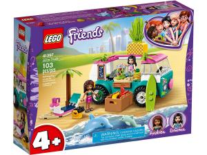 LEGO FRIENDS IL FURGONE DEI FRULLATI 41397