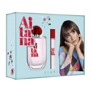 Aitana Eau De Toilette Spray 80ml Set 2 Parti 2019