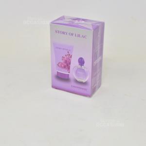 Profumo Story Of Lilac London