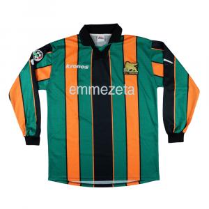 1999-00 Venezia Maglia Match worn/issue Home #26 Pedone C.O.A