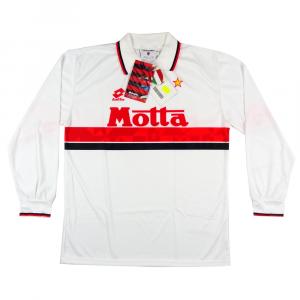 1993-94 Ac Milan Maglia Away XL *Nuova