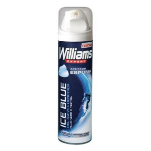 Williams Expert Ice Blue Schiuma Da Barba 250ml