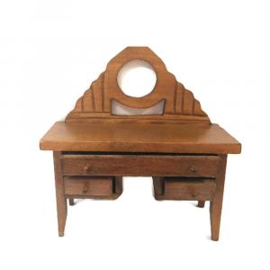 PETINEUSE in legno per la casa delle bambole
