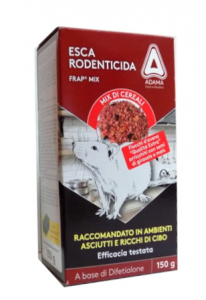 Topicida Difetialone Mix Cereali GR.150