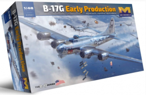B-17G Early Production