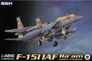 F-15I IAF Ra'am
