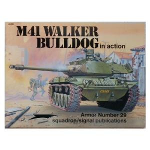 M41 WALKER BULLDOG SQUADRON