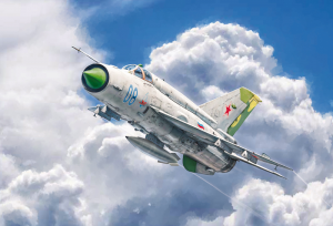 MiG-21Bis ''Fishbed''