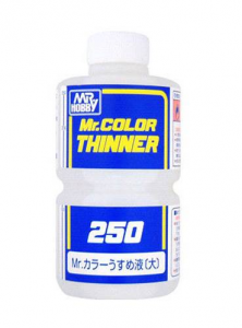 Mr. Color Thinner 250 ml.