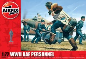 RAF PERSONNEL WWII