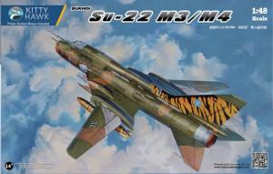 SU-22M3/M4
