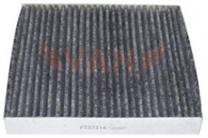 Filtro antipolline carboni attivi Alfa Romeo 159, Brera,