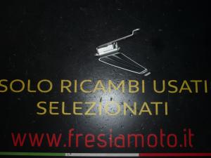 PEDALINA PASSEGGERO SINISTRA USATA PER PEUGEOT GEOPOLIS 250 CC